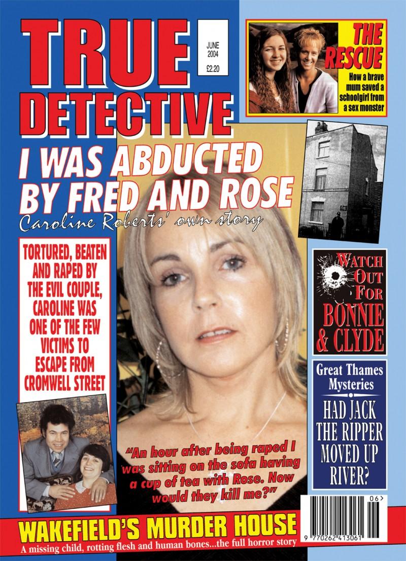 True Detective - June, 1934 | True detective, Detective, True