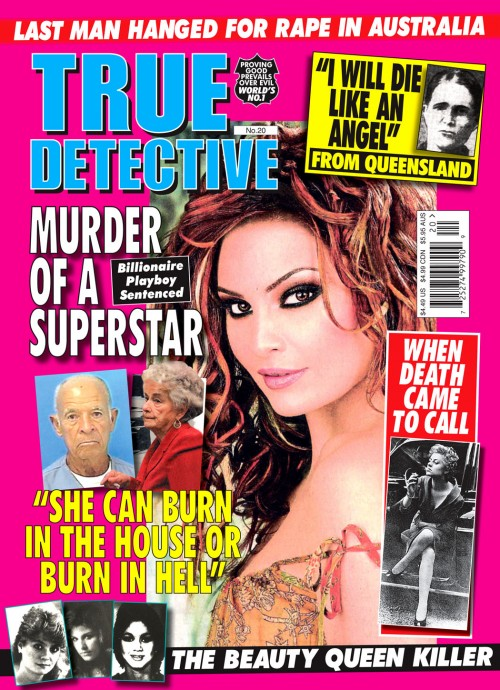 USA True Detective | True Crime Library