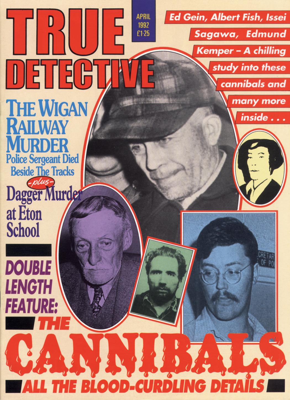 True Detective April 1992