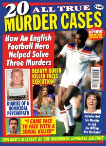 Recent Issues | True Crime Library